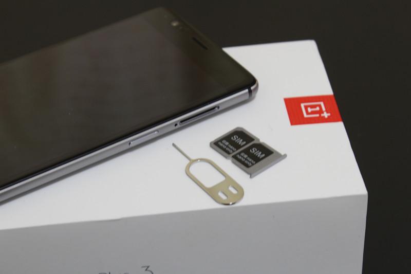 一加3:一款不将就的手机!