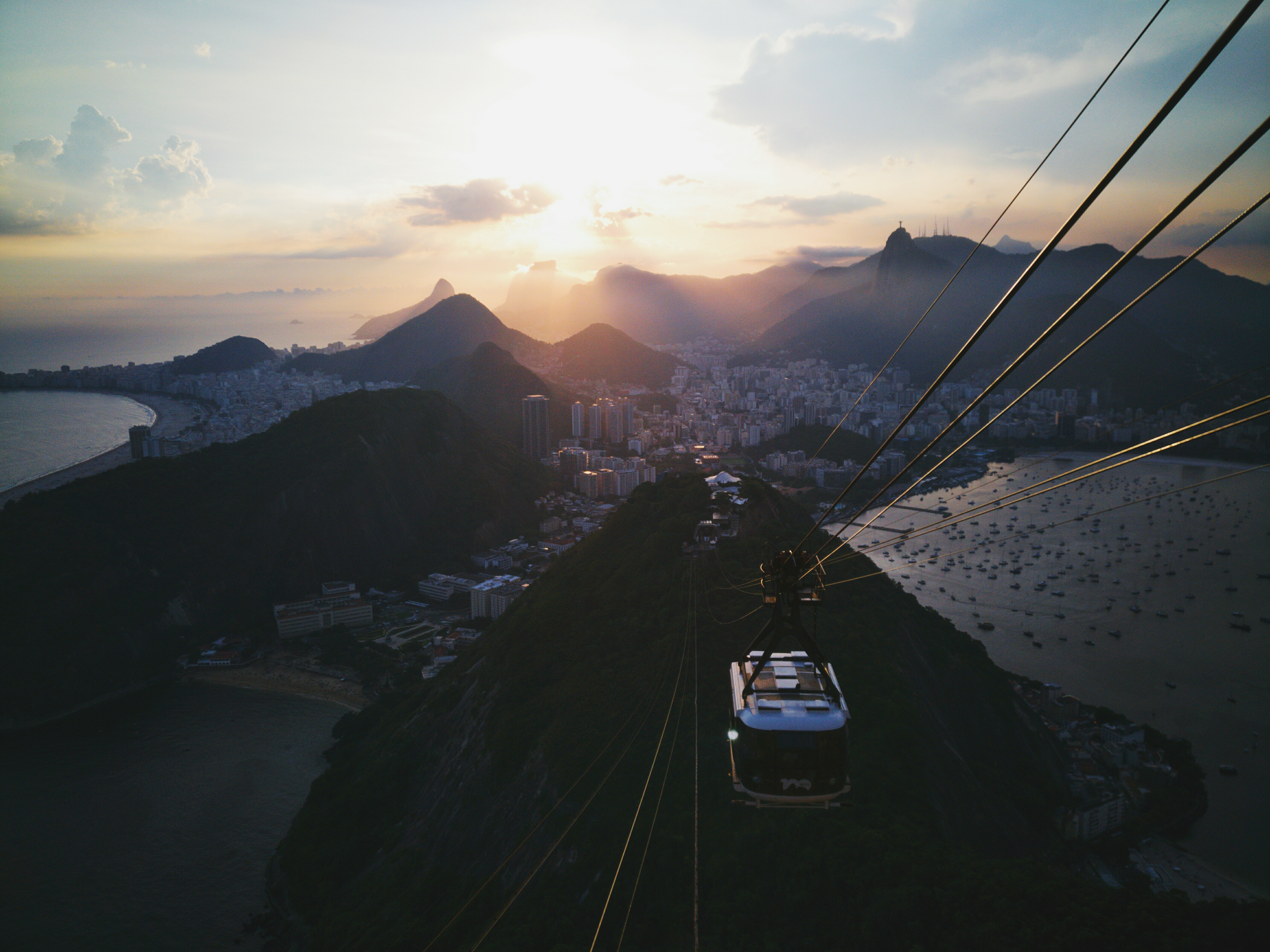 Cabelcar -OnePlus3T - Sugarloaf mountain, Rio de Janeiro.jpg