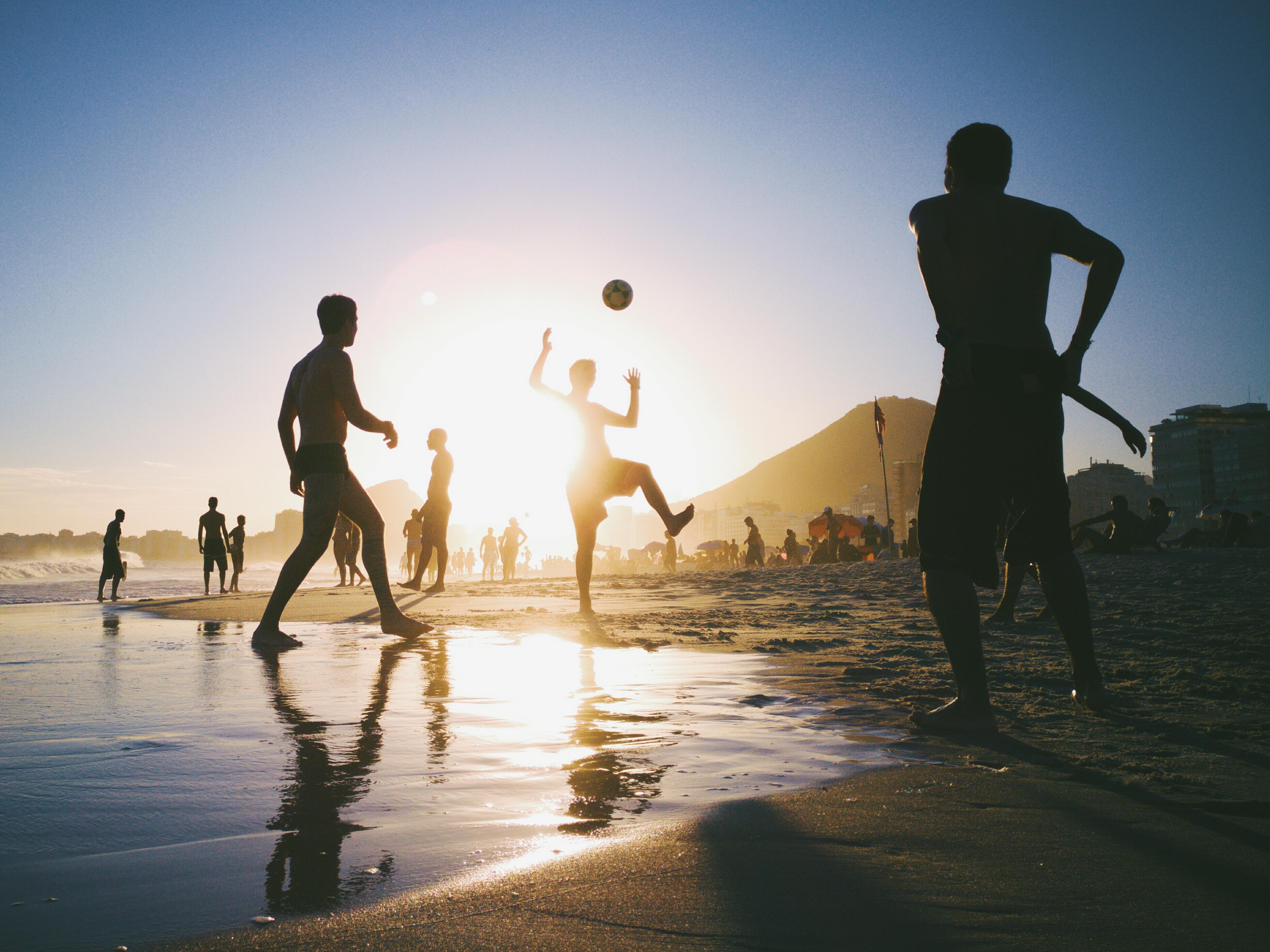 Soccer - OnePlus3T - Copacabana beach, Rio de Janeiro.jpg