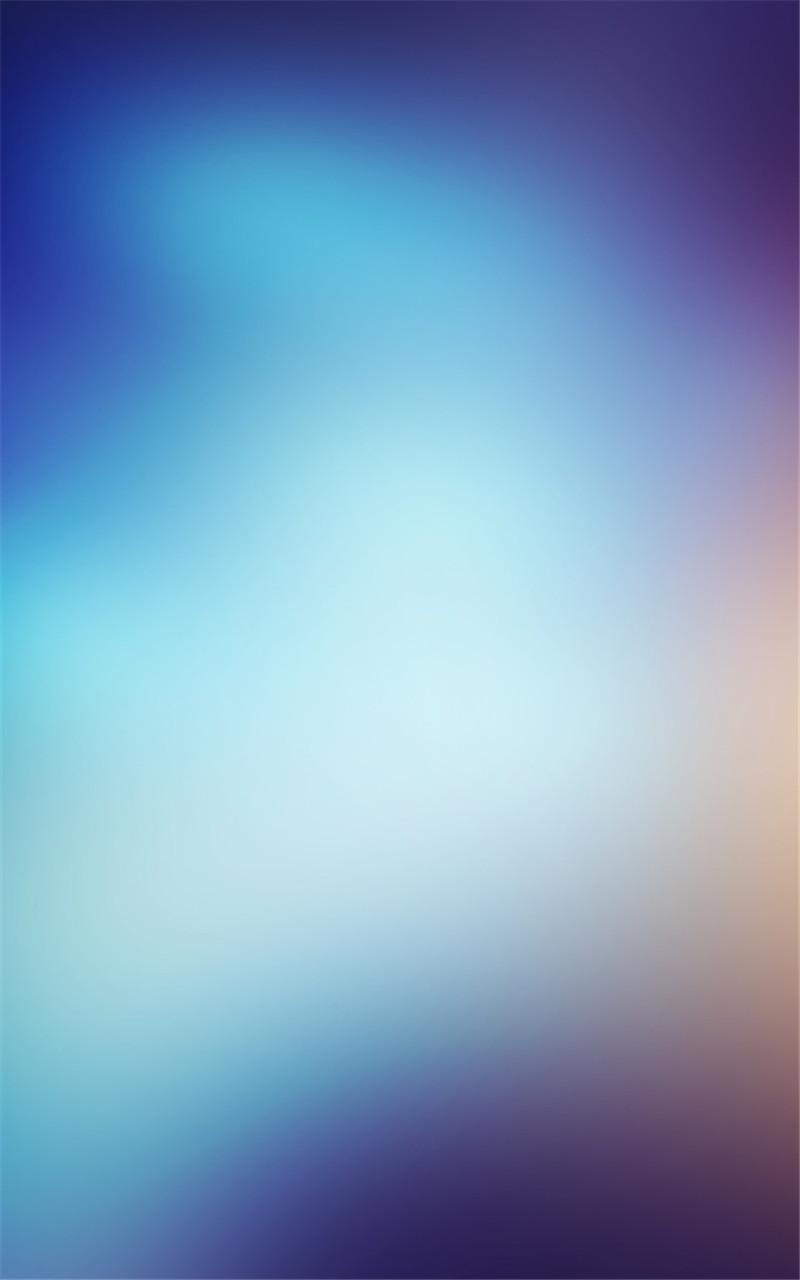 唯美梦幻的彩色背景【7p】