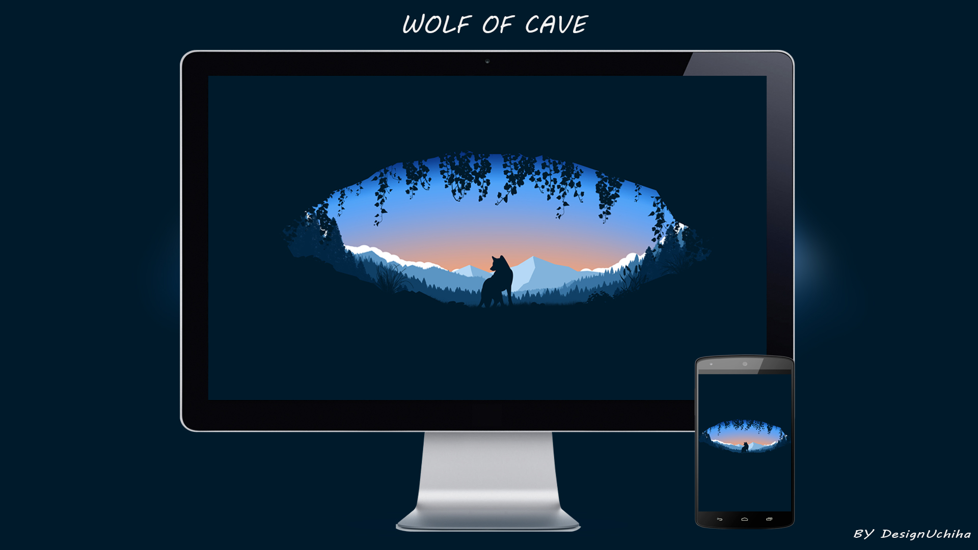 WOLF OF CAVE by designuchiha.jpg