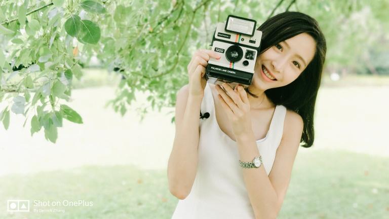 摄影 手机人物拍摄技巧