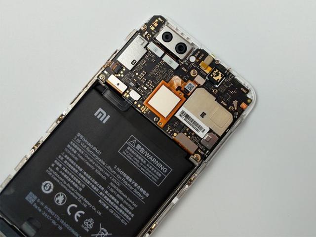 电路板 手机 640_480