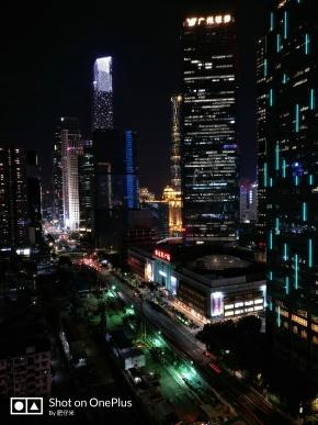 【城市纪实】在夜阑人静的城市中(附带MIX调色小技巧)
