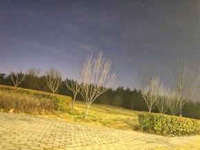 看不懂夜景模式