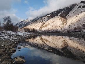 【川西游记】发现最佳贡嘎观景角度,贡嘎西坡游记