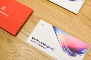 """为""""7""""而来,OnePlus7 系列发布会邀请函"""