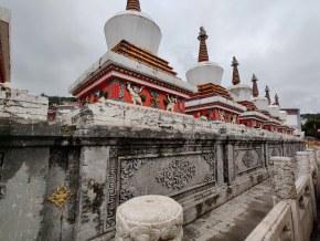 葡京7Pro带你游青海塔尔寺。