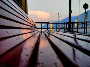 瑞士|卢加诺湖