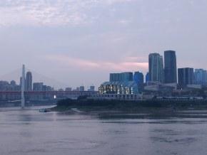 重庆夜景,拍不厌