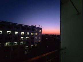 大学里的风景