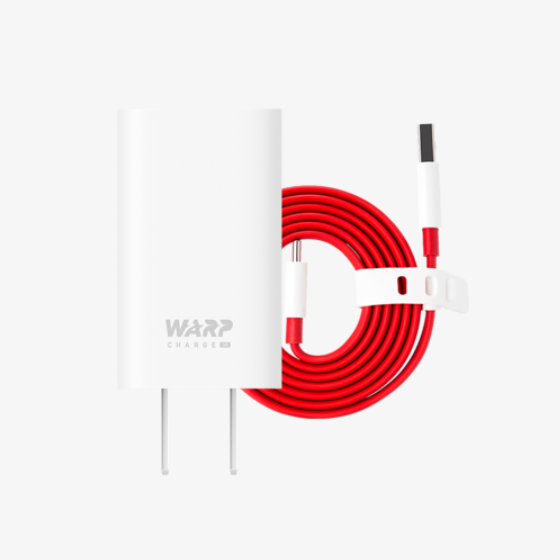 OnePlus Warp 闪充套装