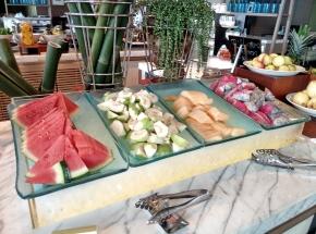 这世上唯有美景与美食不可辜负 惠州小径湾