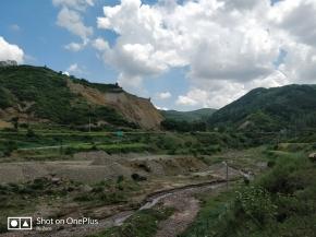 国家自然保护区