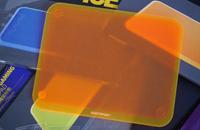 镭拓 ICE+ 荧光系鼠标垫