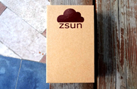 ZSUN(苹果盘)
