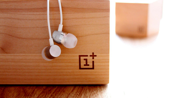 内敛精致,唯美静谧:一加银耳耳机图赏