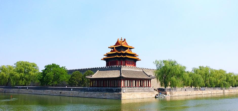 北京!北京!