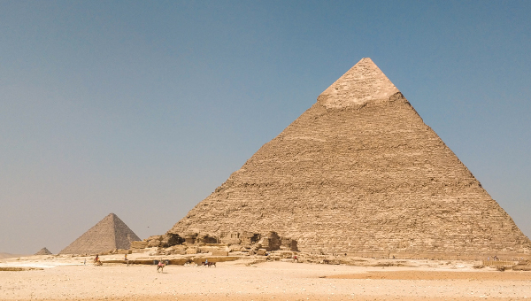 远不止金字塔和尼罗河,一加5埃及摄影探秘