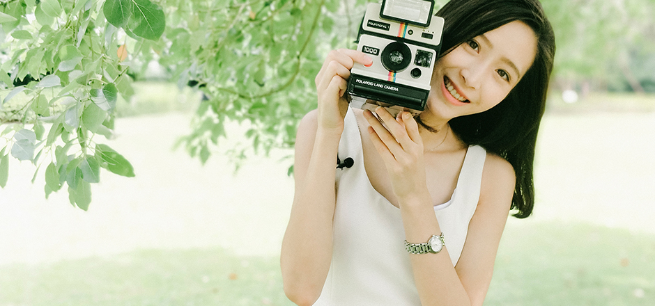 手机人像摄影的八个技巧