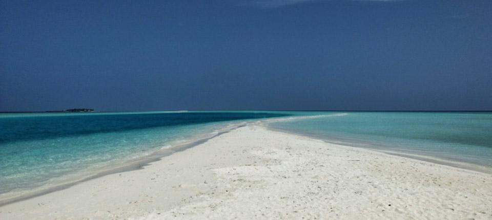 马尔代夫,不仅仅是海