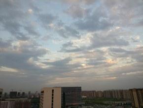 【秋日夕阳】美于景也