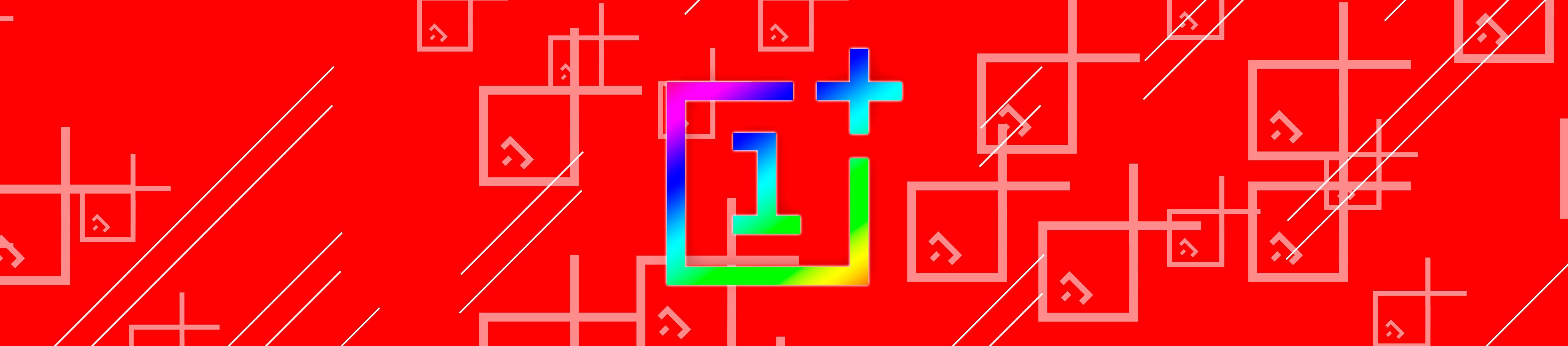 五彩斑斓的红