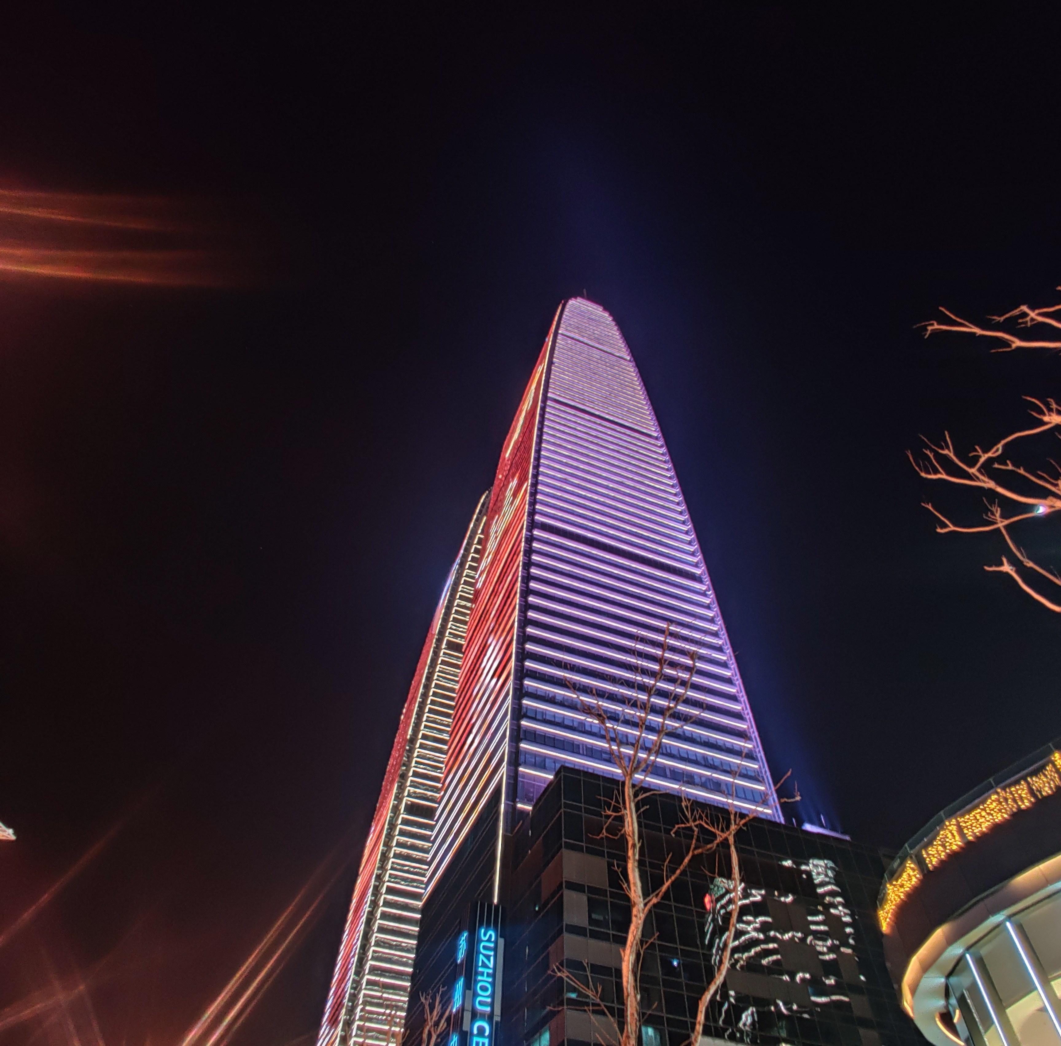 苏州高楼迷论坛手机版 苏州高楼迷论坛摩天