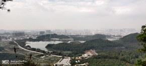深圳鳳凰山