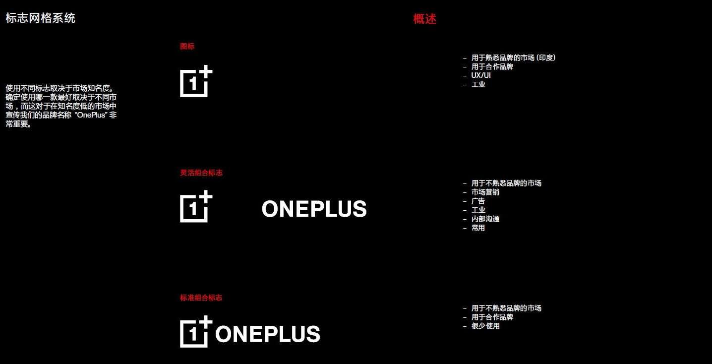 OnePlus 品牌焕新,全新设计品牌视觉系统及 logo 现已正式上线 5