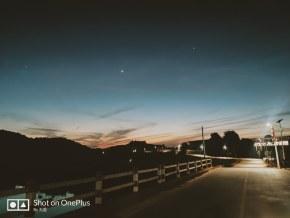 皆是山河夜空