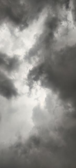 晴天和雨天