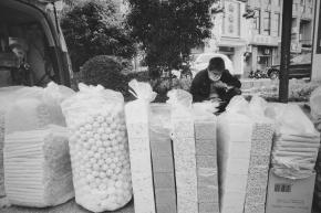 黑白丨一些生活中碎片记录