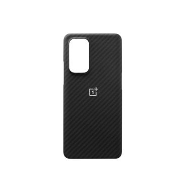 一加手机9芳纶纤维保护壳黑色