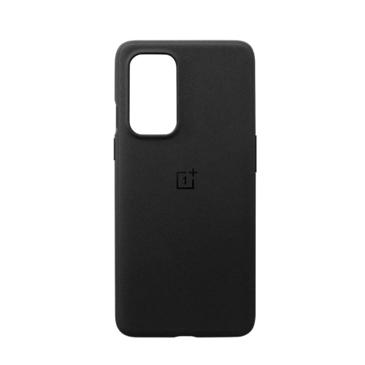 一加手机9砂岩全包保护壳砂岩黑