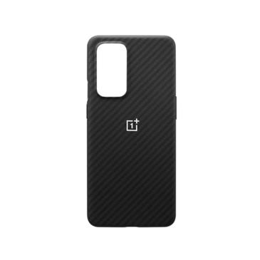 一加手机9Pro芳纶纤维全包保护壳黑色