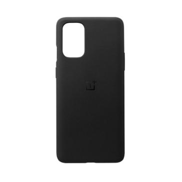 一加手机9R5G砂岩全包保护壳砂岩黑