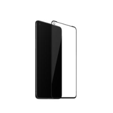 一加手机9R5G3D钢化玻璃保护膜黑色
