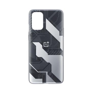 一加手机9R5G科技全包保护壳磁感电路
