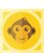 金猴 勳章