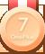 必威体育官网app安卓下载 7 系列开版纪念章