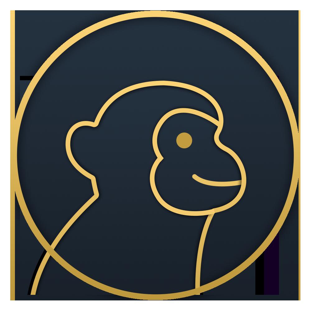 金猴 勋章