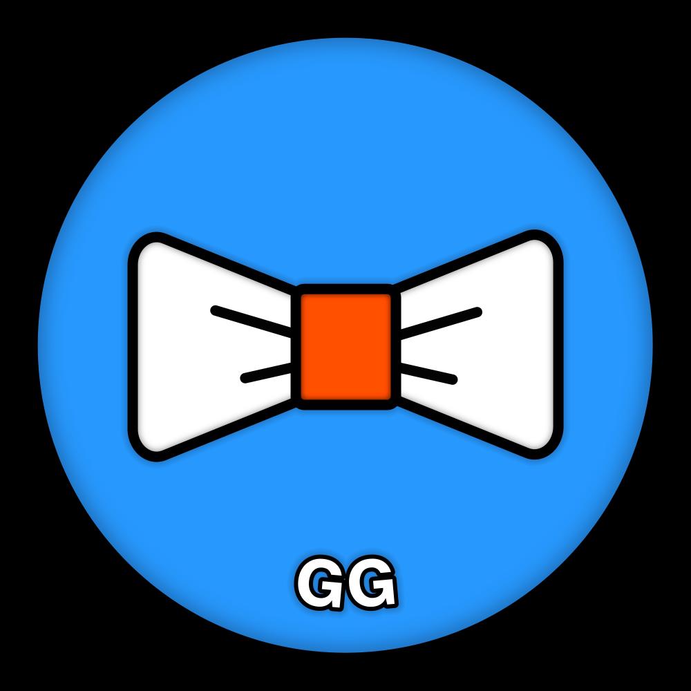 我是加油GG